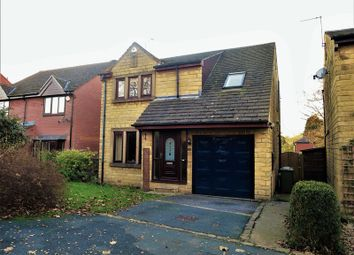 Thumbnail 4 bed detached house for sale in Turton Green, Gildersome, Leeds