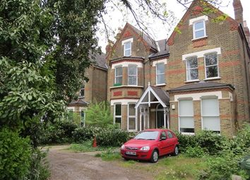 Thumbnail 1 bedroom flat to rent in Park Court, Lawrie Park Road, London