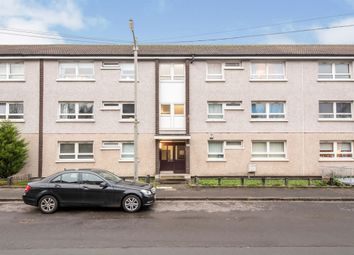 1 bed flat for sale in Clifford Street, Govan, Glasgow G51