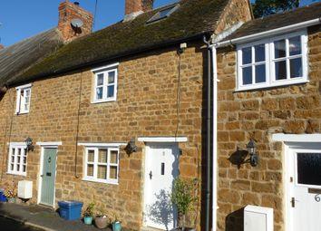 Thumbnail 2 bed property to rent in Merrivales Lane, Bloxham, Banbury