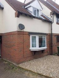 Thumbnail 2 bed terraced house to rent in Nickelby Close, Thamesmead