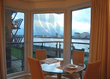 Thumbnail 1 bedroom flat to rent in Seacon Tower, 5 Hutchings Street, Canary Wharf, London, UK