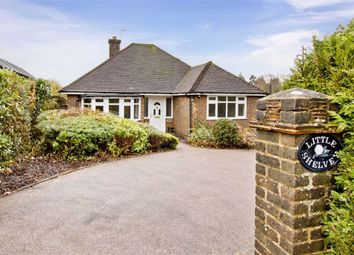 Thumbnail 2 bed detached bungalow for sale in London Road, Crowborough