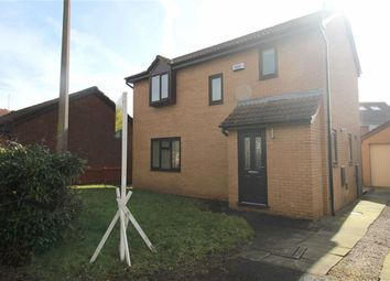 Thumbnail 3 bed detached house to rent in The Pennines, Fulwood, Preston
