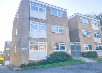 Thumbnail 2 bed flat for sale in Milverton Hill, Leamington Spa