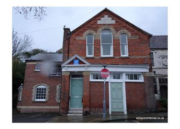 Thumbnail Industrial for sale in 24 High West Street, Weymouth