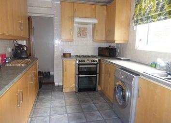 Thumbnail 3 bedroom semi-detached house to rent in Nacton Road, Ipswich