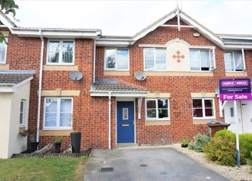 Thumbnail 2 bedroom terraced house for sale in Shilling Close, Hull