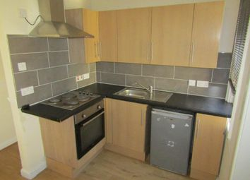 Thumbnail 1 bed flat to rent in Arthur Road, Shirley, Southampton
