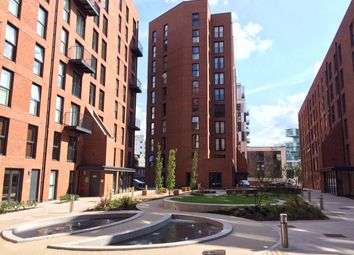 Thumbnail 2 bed flat to rent in Block D, Alto, Sillavan Way, Salford