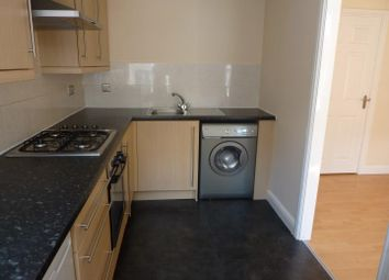 Thumbnail 1 bed flat to rent in 1, 5 Camden Street, Leicester