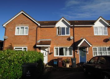 Thumbnail 3 bedroom terraced house to rent in Morecambe Close, Stevenage