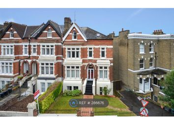 Thumbnail 6 bed end terrace house to rent in Anerley Park, London