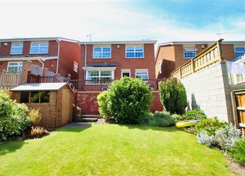 4 bed detached house for sale in John Hibbard Avenue, Sheffield S13