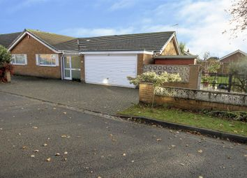 Thumbnail 4 bed detached bungalow for sale in Katherine Drive, Toton, Nottingham