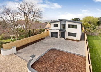 Thumbnail 4 bedroom detached house for sale in Halsdon Lane, Exmouth