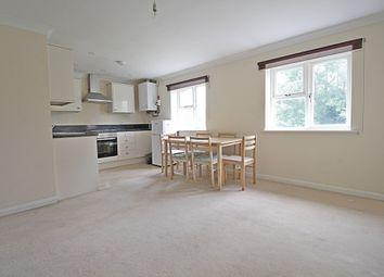 Thumbnail 4 bed flat to rent in Broad Lane, Hampton