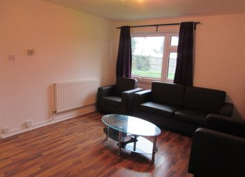 Thumbnail 1 bed flat to rent in Annette Close, Spencer Road, Harrow Wealdstone