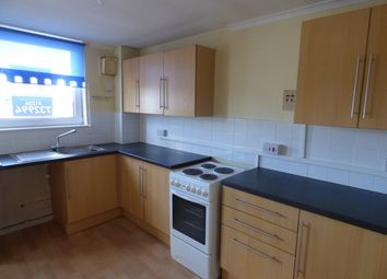 Thumbnail 2 bed flat to rent in Glenacre Road, Cumbernauld, Glasgow