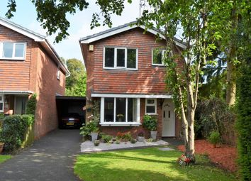 Thumbnail 4 bed detached house for sale in Limes View, Sedgley