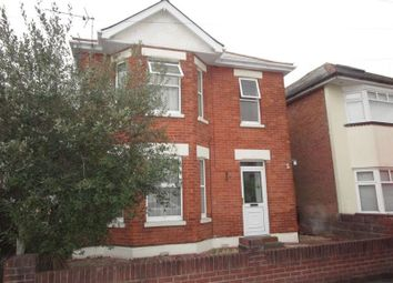 Thumbnail 3 bed detached house to rent in Easter Road, Bournemouth