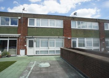 Thumbnail 3 bed flat for sale in High Road, Whetstone