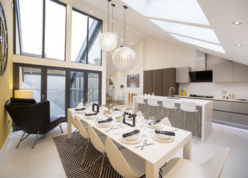 Thumbnail 5 bed property for sale in Townhouse Mews, London