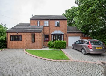 Thumbnail 3 bed detached house to rent in Oakside, Colburn, Catterick Garrison