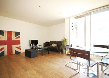 Thumbnail 3 bedroom flat to rent in Dereham Place, London