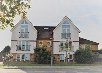 Thumbnail 2 bed flat to rent in Lime Court, Faversham Road, Kennington, Ashford