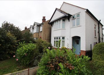Thumbnail 3 bed detached house to rent in Maldon Road, Colchester