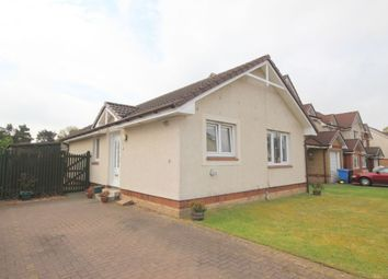 Thumbnail 3 bed detached bungalow for sale in 6 Haymarket Crescent, Eliburn, Livingston