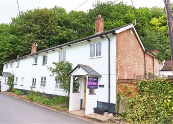 Thumbnail 3 bedroom semi-detached house for sale in Enford, Pewsey