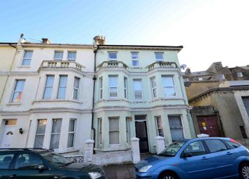 Thumbnail 1 bedroom flat for sale in Marine Road, Eastbourne
