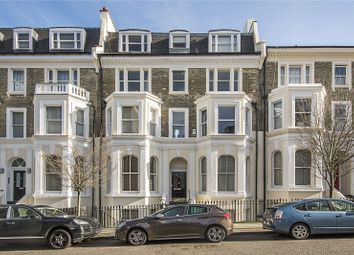 Thumbnail 2 bed flat for sale in Campden Hill Gardens, London