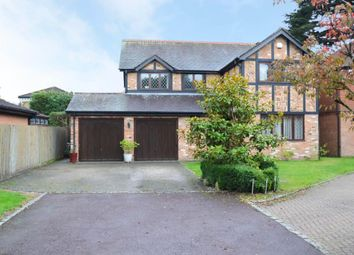 Thumbnail 4 bed detached house to rent in Bridge Close, Walton On Thames