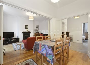 Thumbnail 2 bed flat for sale in Hornsey Rise, Crouch End Borders, London