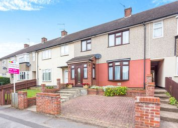 Thumbnail 3 bed terraced house for sale in Carson Road, Chaddesden, Derby