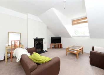 Thumbnail 2 bedroom flat to rent in Veronica Road, London