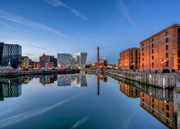 1 bed flat for sale in Liverpool Buy To Let Flats, Pall Mall, Liverpool L3