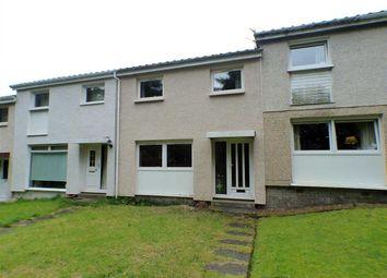 Thumbnail 3 bed terraced house for sale in Glen Affric, St. Leonards, East Kilbride
