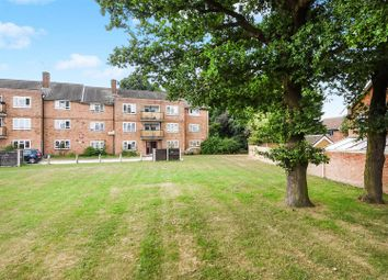 Thumbnail 2 bedroom flat for sale in Norman Crescent, Brentwood, Essex
