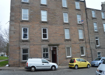 Thumbnail 2 bed flat to rent in Ellen Street, Dundee