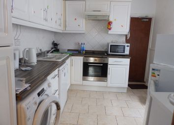 Thumbnail 5 bed shared accommodation to rent in Kemble Street, Brynmill, Swansea