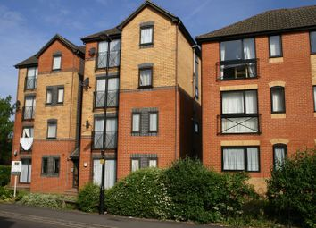 Thumbnail 2 bedroom flat to rent in Park Street, Shirey, Southampton