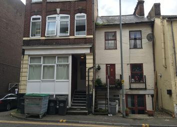 Thumbnail 1 bed flat to rent in Melson Street, Luton