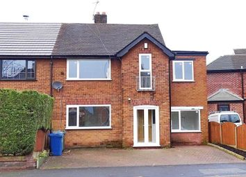 Thumbnail 4 bed semi-detached house for sale in Dumers Lane, Bury