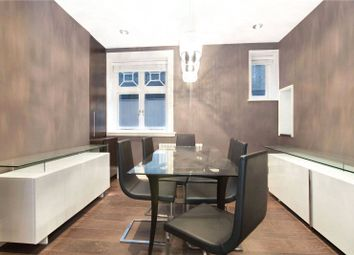 Thumbnail 2 bed flat to rent in Burnham Court, 49 Moscow Road, London