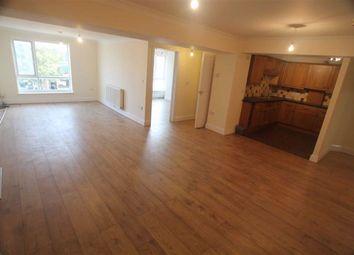 Thumbnail 2 bed flat to rent in High Street, Irthlingborough, Wellingborough