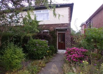 Thumbnail 2 bed property to rent in Calder Avenue, Aughton, Ormskirk